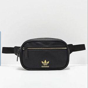 Adidas Trefoil Belt Bag Fanny Pack